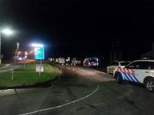 Politie stuit op voortvluchtige inbreker bij verkeerscontrole in Hulst