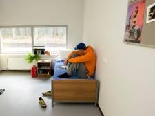 Zwaar psychisch zieke patiënt moet nog tot 2021 'beter' worden