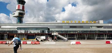 Luchthaven 'overvallen' door advies rond uitbereiding