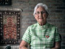 Hanny beleefde de bevrijding in Goes: 'Zulke lieve mensen bij wie we waren ondergedoken'