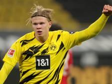 Dortmund refuse la quarantaine imposée à Haaland par la Norvège