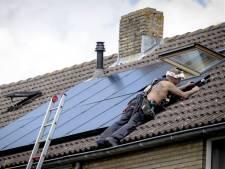Huis verduurzamen? Helft van de geldverstrekkers werkt niet mee
