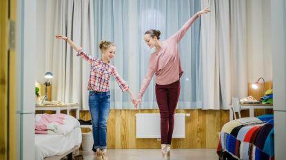 Koninklijke Balletschool opent Jeanne Brabants Internaat