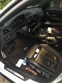 Steeds zijn het BMW-eigenaren die de dupe zijn van autokrakers in Bilthoven afgelopen weken.