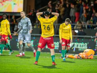 Waasland-Beveren vecht licentie KV Oostende aan