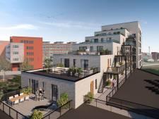 Bebouwing Kop Noordstraat Terneuzen begint eind maart