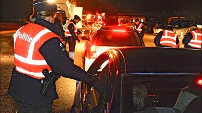 Europese Nacht zonder Ongevallen: 87 procent bestuurders houdt belofte om niet te drinken