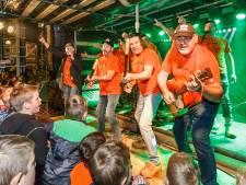Feest in GelreDome voor boeren en bouwers; Warkende Helden Live