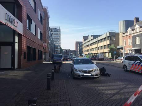 Haagse tiener in Breda aangehouden voor schietpartij