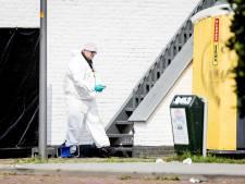 'Man die aanslag op gemeentehuis pleegde was 59-jarige Hans van M.'