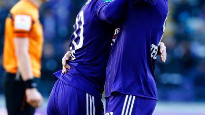 """""""Anderlecht heeft één topspits: Teo"""""""