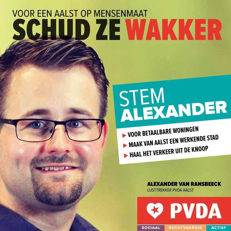 Alexander Van Ransbeeck