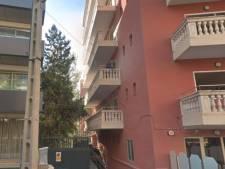 Toeristen die tijdens vakantie van balkon vallen zijn 'nummers' geworden