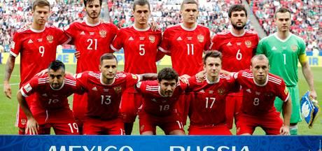 'FIFA doet onderzoek naar doping Rusland op WK 2014'