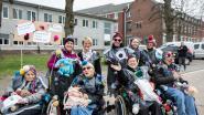 IN BEELD: Carnavalsstoet Sint-Elisabeth trekt door straten Wijchmaal