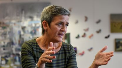 Margrethe Vestager, de vrouw die Google een recordboete van 4,3 miljard euro oplegt