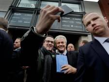 Wilders komt zaterdag naar Dordrecht