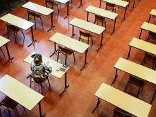 Gezakte scholiere hoort over week of ze alsnog diploma krijgt
