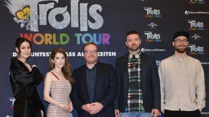 Universal brengt uitgestelde films zoals 'Trolls World Tour' en 'Invisible Man' meteen on demand uit