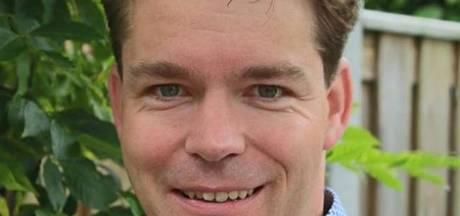 André Scheppink lijsttrekker voor SGP in Rijssen-Holten