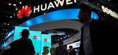 Ruzie dreigt tussen China en Duitsland om Huawei