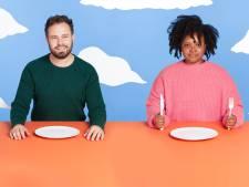 Bekende chefs koken op Wereldvoedseldag