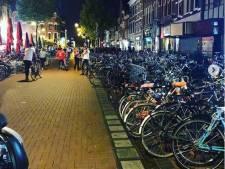 Introgangers opgelet: AFAC en Bureau Toezicht nemen jullie fout geparkeerde fietsen mee naar Plein1944