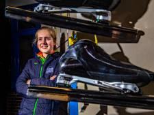 NK allround is grote bonus voor Eline Jansen uit Deventer