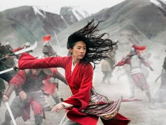 Disney+ krijgt woede van cinema-eigenaars over zich heen na annuleren bioscooprelease 'Mulan'