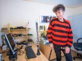 Crowdfunding moet Mark uit Deventer aan €75.000 helpen voor behandeling