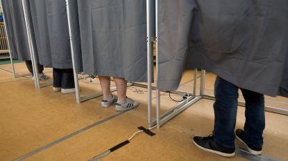 Vrijwillige bijzitters gezocht voor verkiezingen