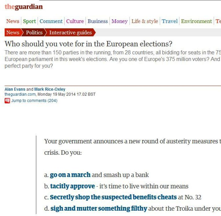 null Beeld The Guardian