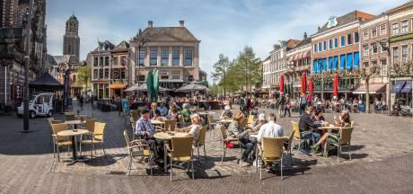 Oproep: Hoe moet Zwolle eruitzien in 2030?