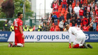 LIVE. Meteen twee goals! Amallah scoort eerst knap tegen ex-club, maar na knullige owngoal is het 3-1