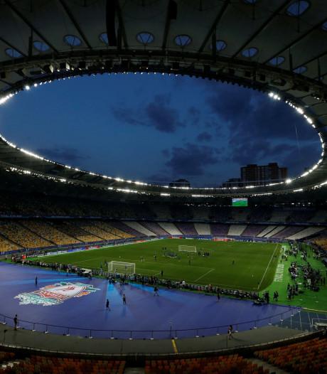 Liverpool betaalt fans die niet naar Kiev kunnen terug