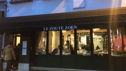 Recensie Le Zoute Zoen