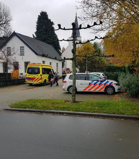 Inwoners Rhenoy geschokt na zware mishandeling dominee in eigen kerk