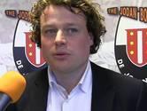 Maarten Westerduin wil 'positieve vibe' bij Jodan Boys