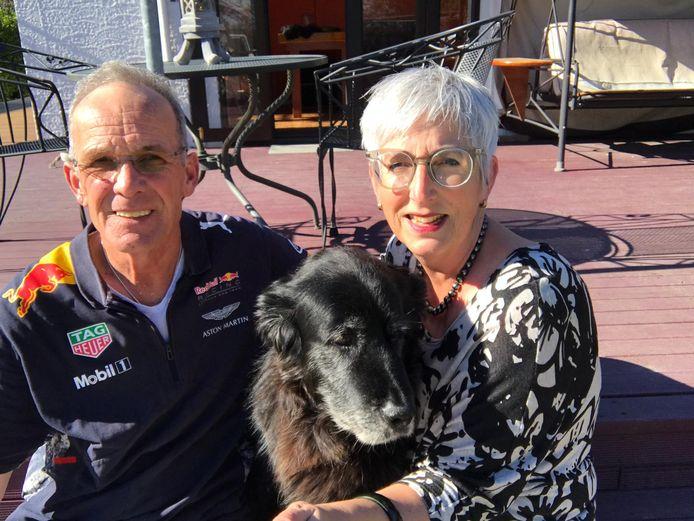 Pieter en Dorien Knuiman wonen in Christchurch in Nieuw-Zeeland.