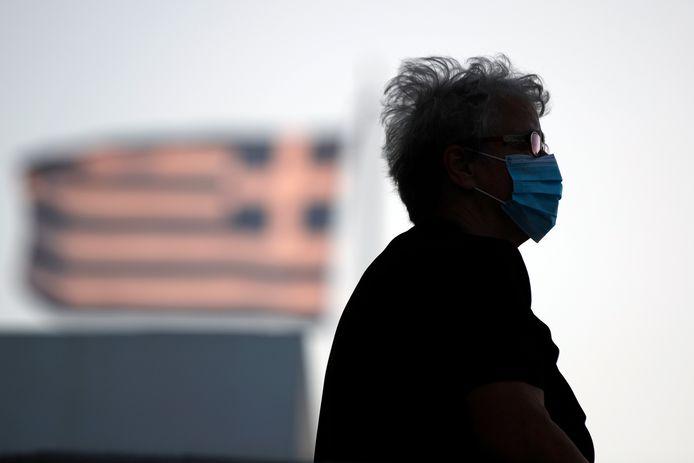 Het aantal besmettingen in Griekenland loopt op, maar Nederlandse toeristen hebben geen negatieve testuitslag meer nodig.