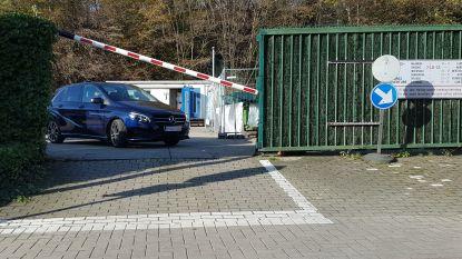 Wie KGA aflevert op containerpark kan dat enkel in het Frans