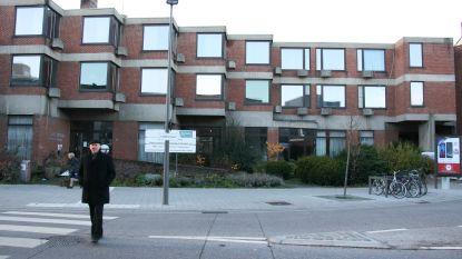 Afbraakwerken WZC Sint-Vincentius gestart