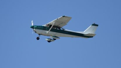 Dode bij botsing tussen twee vliegtuigjes in Canada