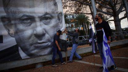 Hooggerechtshof Israël onderzoekt of Netanyahu in nieuwe regering kan