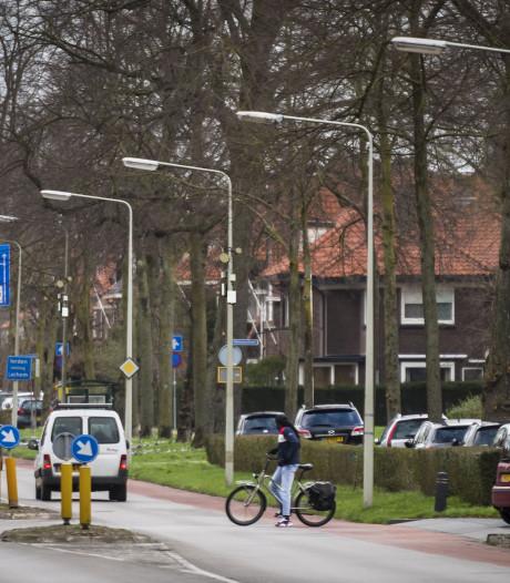 Antennes voor sneller internet op elke hoek van de straat: 'tijd voor verzet'