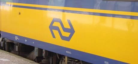 Minder treinen tussen Almelo en Hengelo door seinstoring