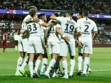 Seizoen in Frankrijk op 22 augustus van start, PSG start tegen Metz