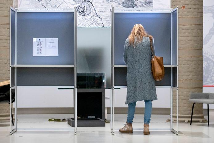 De gemeente Rheden is op zoek naar nieuwe locaties voor de vestiging van een stemlokaal.