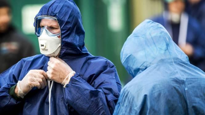 Aantal haarden van vogelgriep schiet in Frankrijk de hoogte in