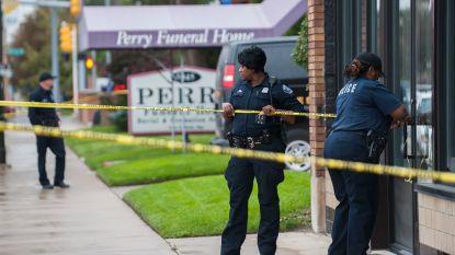 Politie ontdekt 63 foetussen in tweede uitvaartcentrum in Detroit